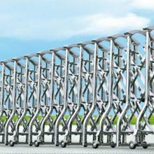 供应东升自动门泰和伸缩门胜利门/泰和遥控伸缩门