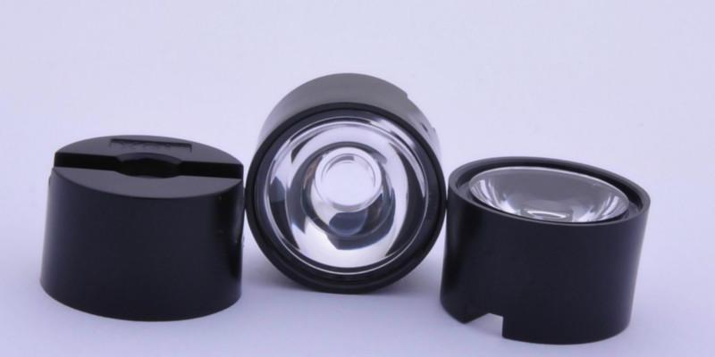 供应22系列大功率led灯珠专用透镜