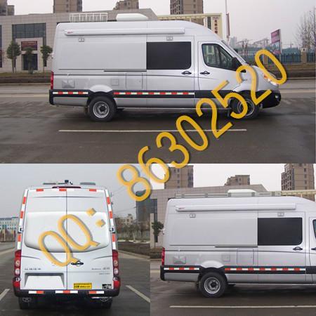 供应QX5045XLJA型旅居车
