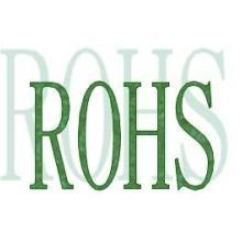 供应纸张纸浆用化学品ROHS检测