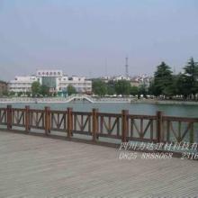 供应河道桥围栏