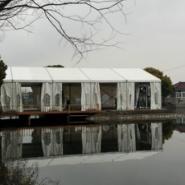 南京威斯伯特篷房开发图片