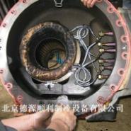 螺杆压缩机耐氟电机重绕维修图片
