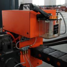供应富兰科全自动液压冲孔机