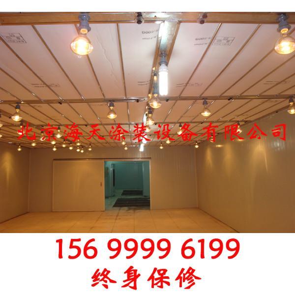 供应家具烤漆房优势优点/北京烤漆房图片