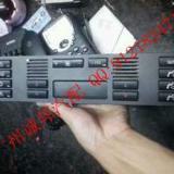 供应进口宝马X5空调面板拆车件二手配件