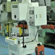 3吨-15吨小型自动化冲床图片