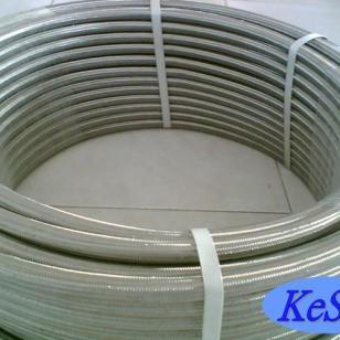 铁氟龙编织管图片