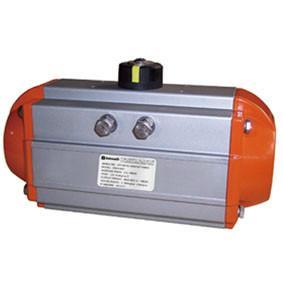 气动执行器图片/气动执行器样板图 (1)