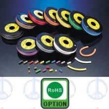 供应kss正品EC型彩色配线标志|软PVC大型电缆记号标志图片