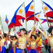 菲律宾快递到中国,菲律宾到中国最便宜的快递图片