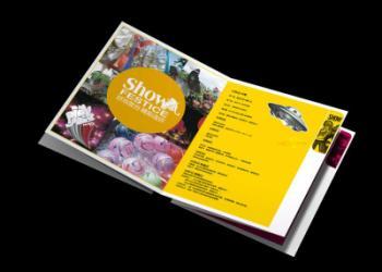 郑州画册设计印刷图片