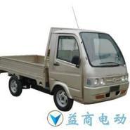 武汉益商1吨DFYS0201电动货车图片
