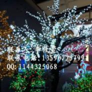 LED仿真树灯图片