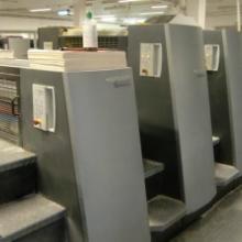 供应海德堡CD102印刷机
