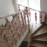 供应玉石楼梯扶手,别墅仿玉仿玛瑙楼梯扶手