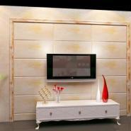 客厅电视背景墙图片