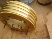 专业定做各种高压电机滑环钢环图片/专业定做各种高压电机滑环钢环样板图 (2)