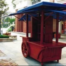 供应梧州市政花箱花盆花车批发,可按尺寸/款式定做图片