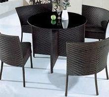 供应广西贺州户外藤椅厂家/形态美观/款式新颖/舒适享受/经久耐用批发