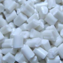 供應自産白色PE再生料白色LDPE再生料