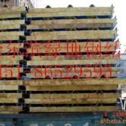 哈尔滨岩棉复合板图片