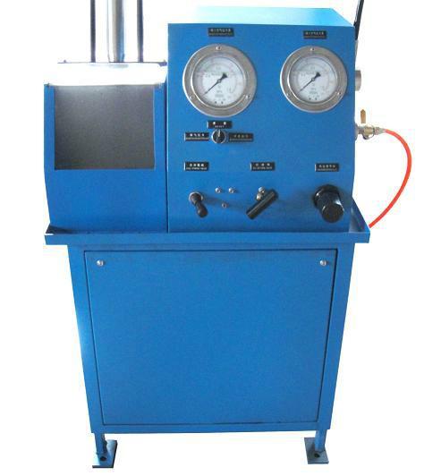 喷油器试验台HP1100-1型MAN B&W瓦锡兰机适用