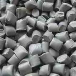 供應一級灰色LDPE再生料