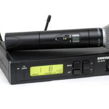 供应  专业话筒   SHURE--ULXS24-BETA58