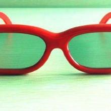 供应3D眼镜儿童款批发