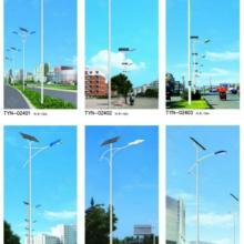 室外照明灯具保定路灯基地专业生产太阳能路灯图片