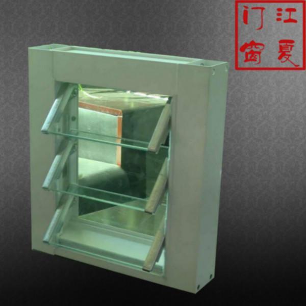 供应手动玻璃百叶窗供应商电话图片