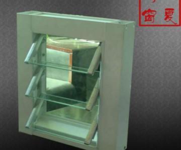 供应手动玻璃百叶窗总公司客服电话,手动玻璃百叶窗总公司价格合理图片