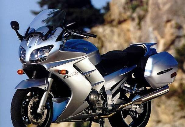 双杠250摩托车-雅马哈FZ-1N图片 双杠250摩托