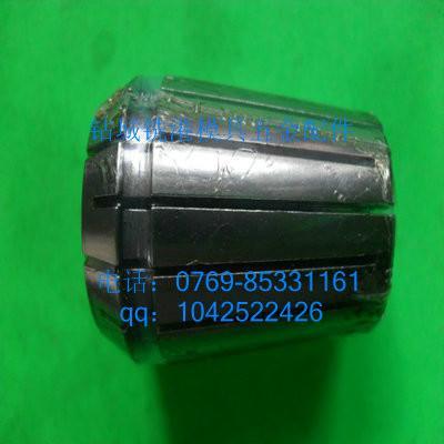 大量原装供应模具弹性ER筒夹