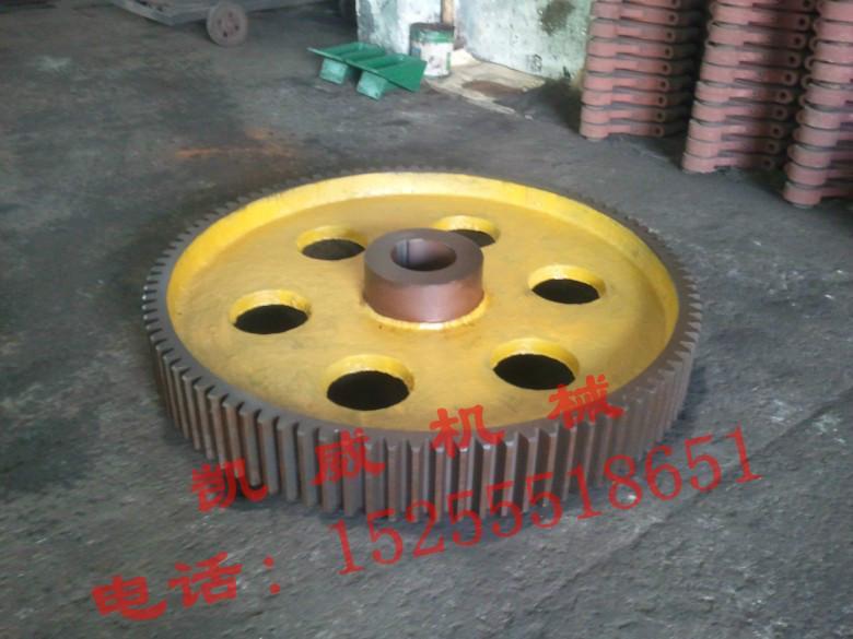 供应剪板机齿轮图片