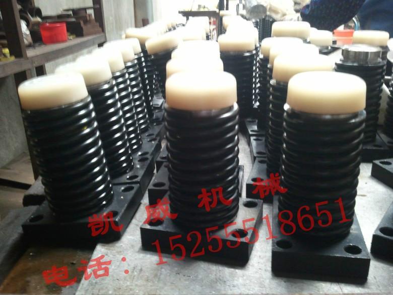 供应剪板机压料弹簧压料油缸图片