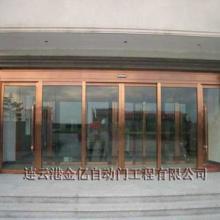 供应新疆乌鲁木齐玻璃自动感应门