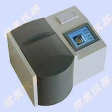 供应全自动油品酸值测定仪图片