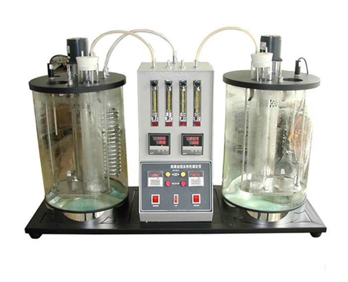 供应润滑油泡沫性能测试仪图片