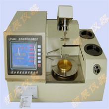 供应JZ-A003型全自动开口闪点测定仪(新标准)图片
