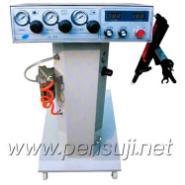静电喷涂机运动器材通讯器材喷塑机图片