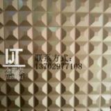 六角形凹凸铝扣板
