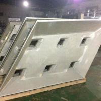 供应双曲面铝单板