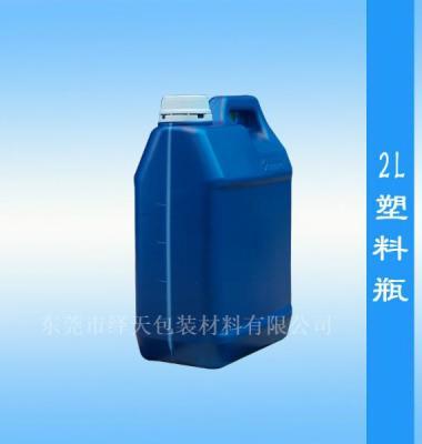 液位透明线2L塑料桶图片/液位透明线2L塑料桶样板图 (2)