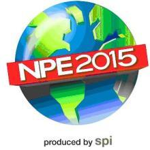 供应塑料及模具技术展2015NPE