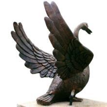 专业生产动物铸铜厂家图片