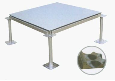 供应武汉美露地板/美露3号钢质防静电通风地板