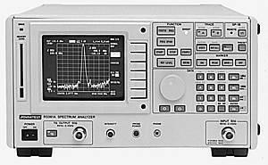 供应R3261A频谱分析仪