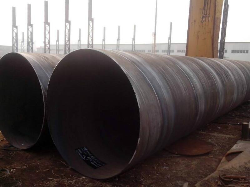 供应L360螺旋钢管图片